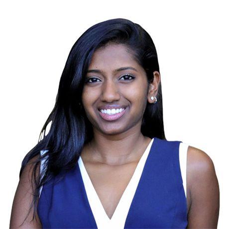 Sanchana Vasikaran