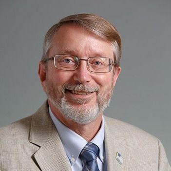 David Wahlstrom
