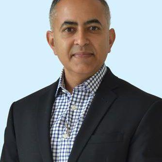 Ritesh Sachdev