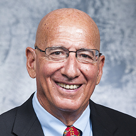 Richard A. Berman