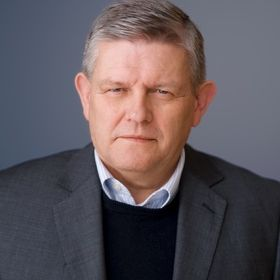 John Thuestad