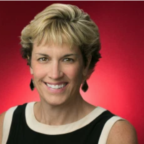 Profile photo of Julie Eddleman, EVP, Global Chief Commercial Officer at DoubleVerify