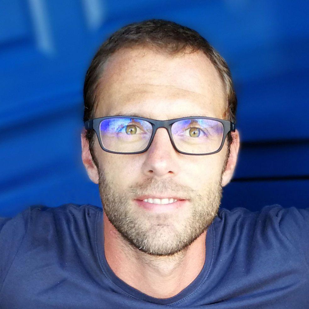 Andrej Novak