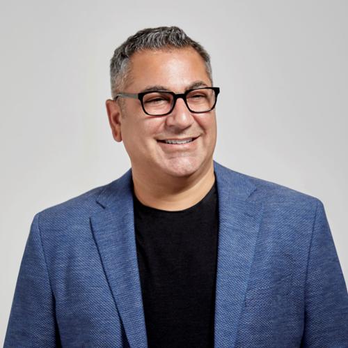 Profile photo of Tariq Hassan, Chief Marketing Officer at Petco