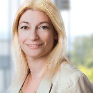 Maria Poulada
