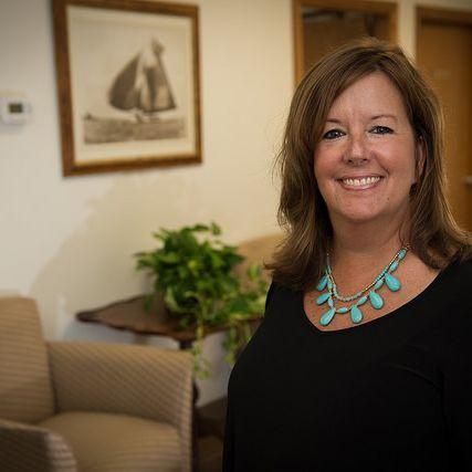 Lisa Keady