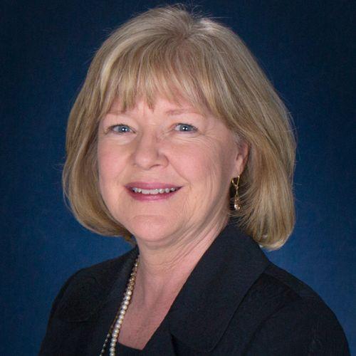 Maggie Carrington