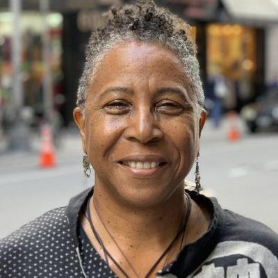 Yaniyah Pearson