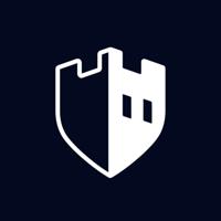 SkyFort logo
