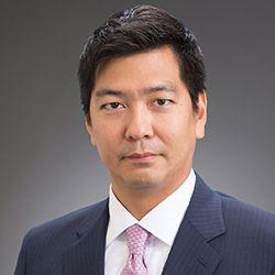 Ray Fujii