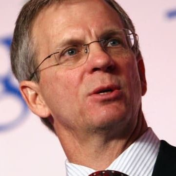 Alan Eustace