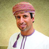 Salim bin Nasser Al Aufi