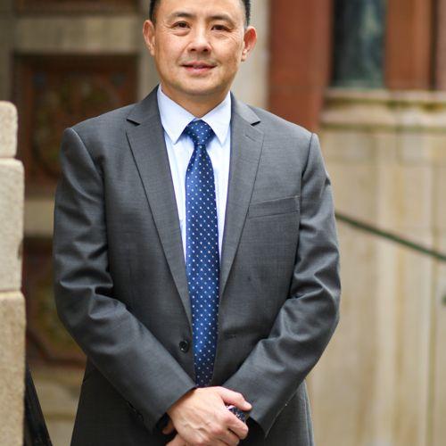 Peter Demée
