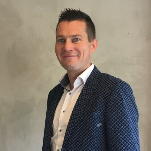 Profile photo of Andreas Prins, VP Product Strategy at XebiaLabs