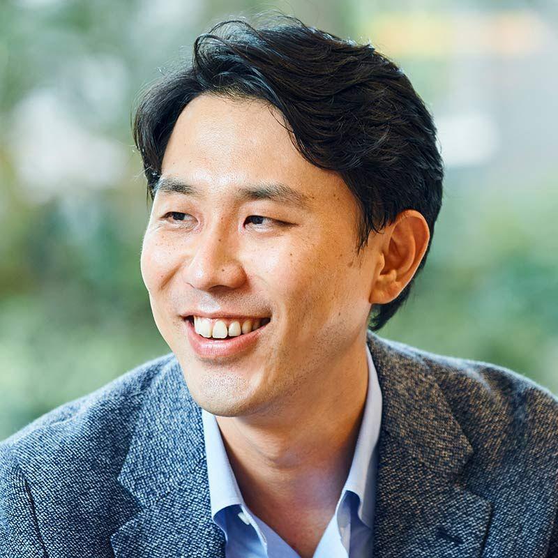Daichi Iwata