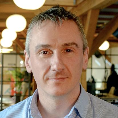 Chris Micklethwaite