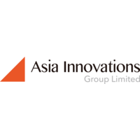 Asia Innovations Group logo
