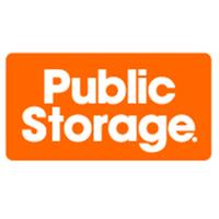 Public Storage logo