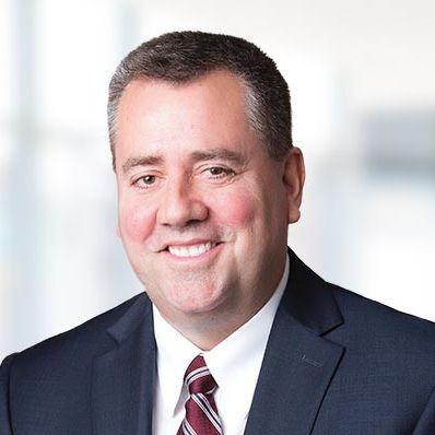 Profile photo of Tom Borowski, President at Hudson Hospital & Clinic