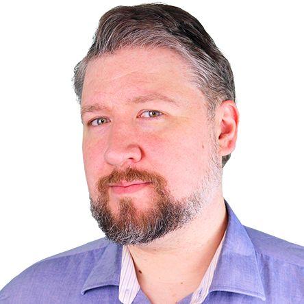 Mike Bernat