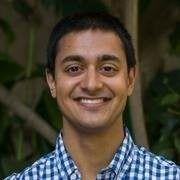 Ravi Parikh