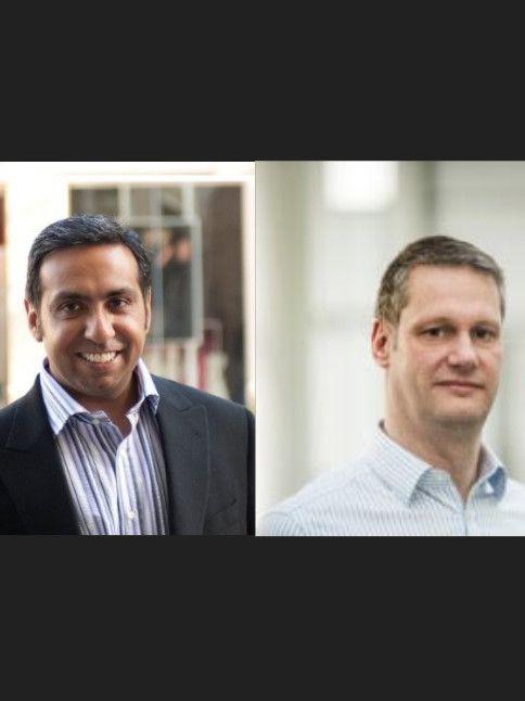 Axway Announces Mark Fairbrother and Rahim Bhatia as Executive Vice Presidents, Axway