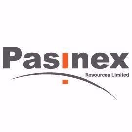 Pasinex Resources Logo