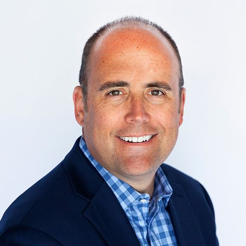 Profile photo of Brad Wilhite, Vice President of Sales, Western Region at Composites One