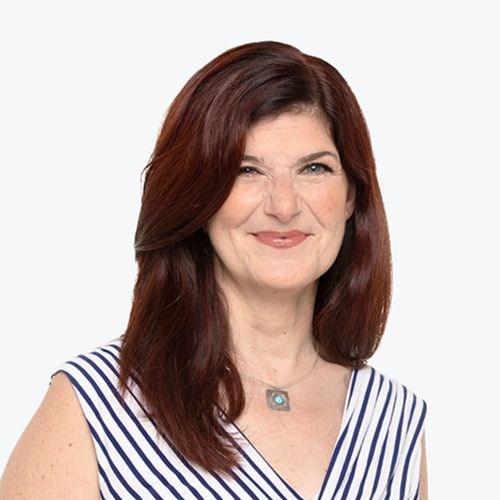 Mindy Lieberman