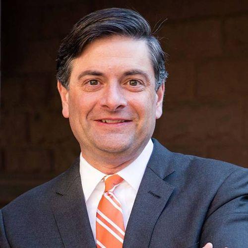 Kevin J. Heaney
