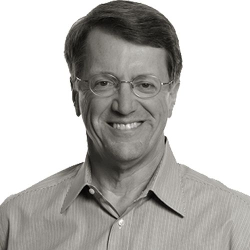 Profile photo of Peter Barris, Director at ThreatQuotient