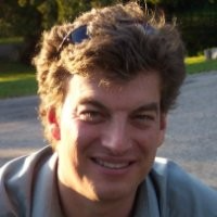 Profile photo of Ian Fine, VP of R&D at Relay Medical