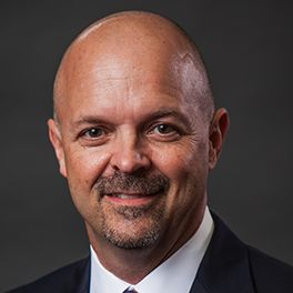 Profile photo of Barry Gum, CFO at Butterball