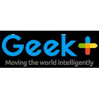 Geek+ logo