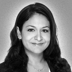 Niki Jaiswal