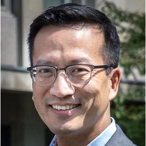 Lennox Huang