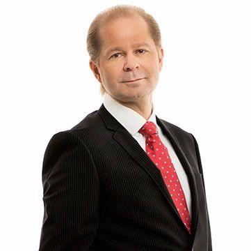 Patrick Sjöholm