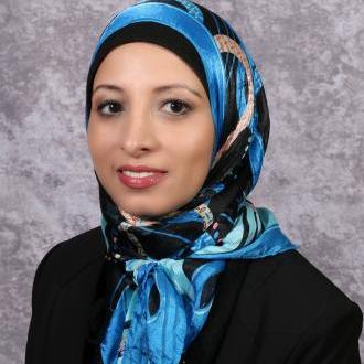 Anisa Sahoubah