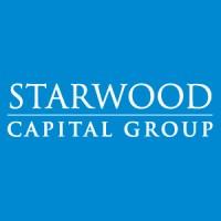 Starwood Capital Group logo