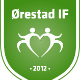 Ørestad Idrætsforening logo