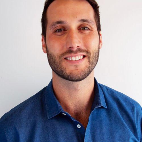 Adrian Grigg