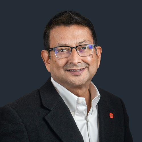 Subhendu Basu