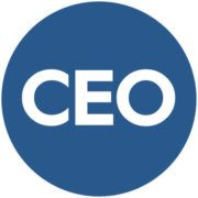 CEO Connection logo