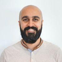 Mohammed Al Abassi