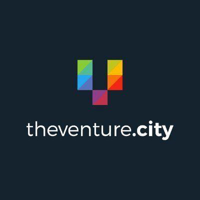 TheVentureCity logo