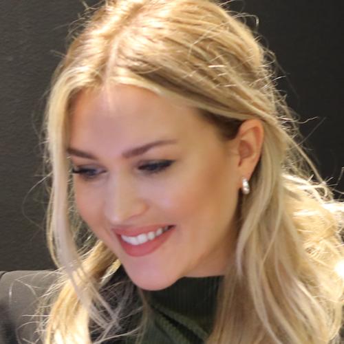 Kjersti Nygaard