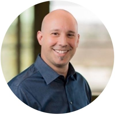 Profile photo of Jeremy Farmer, Corporate Chaplain at OneShare Health