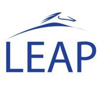 Louisville LEAP logo