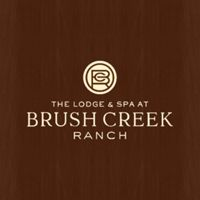 Brush Creek Ranch logo