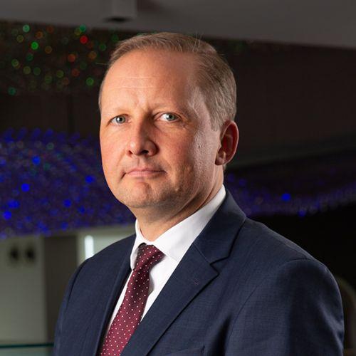 Anders Lund Kristensen